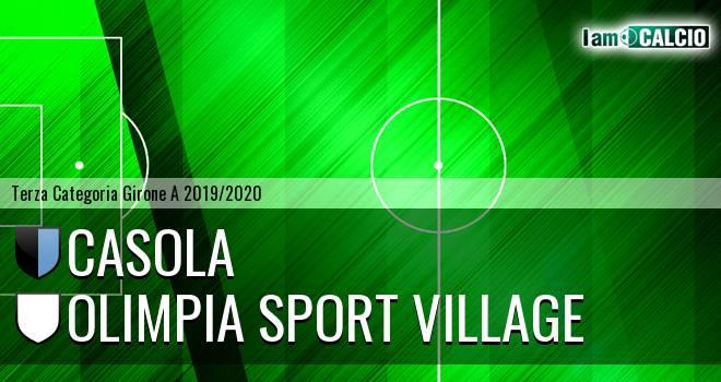 Casola - Olimpia Sport Village