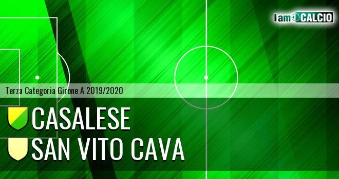 Casalese - San Vito Cava