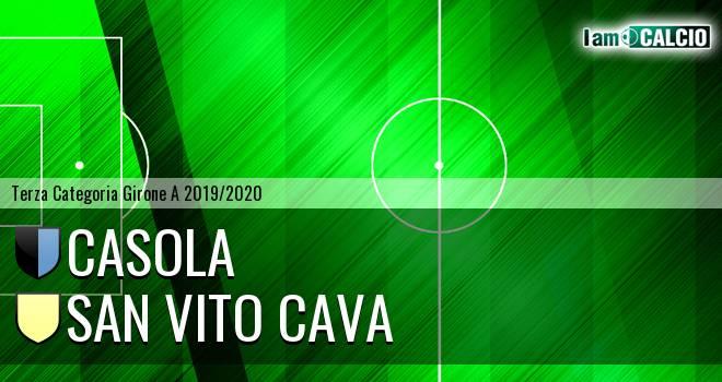 Casola - San Vito Cava