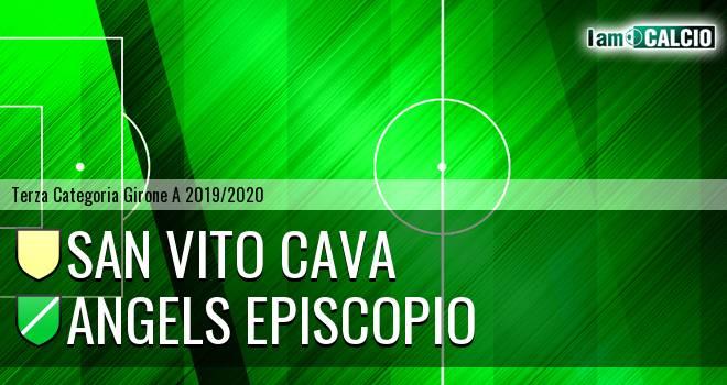 San Vito Cava - Angels Episcopio