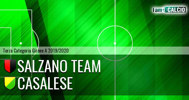 Salzano Team - Casalese