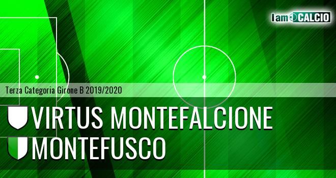 Virtus Montefalcione - Montefusco