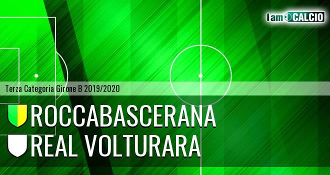 Roccabascerana - Real Volturara