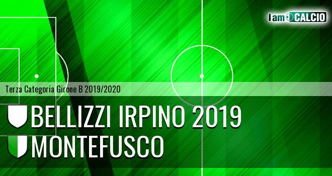 Bellizzi Irpino 2019 - Montefusco