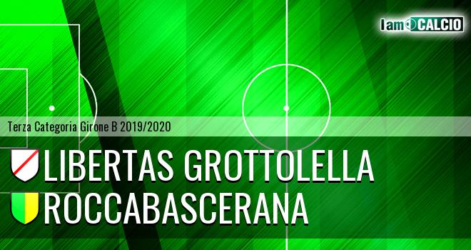 Libertas Grottolella - Roccabascerana