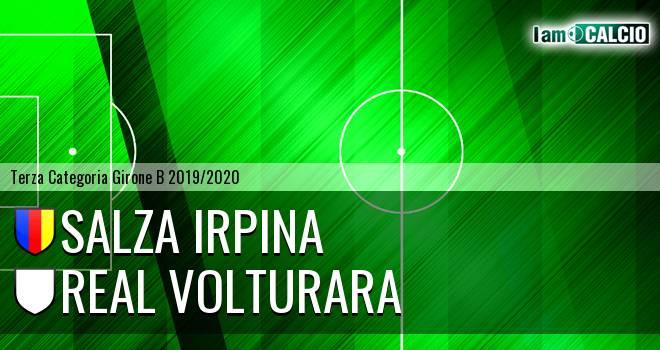Salza Irpina - Real Volturara