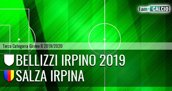 Bellizzi Irpino 2019 - Salza Irpina