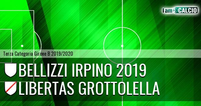 Bellizzi Irpino 2019 - Libertas Grottolella