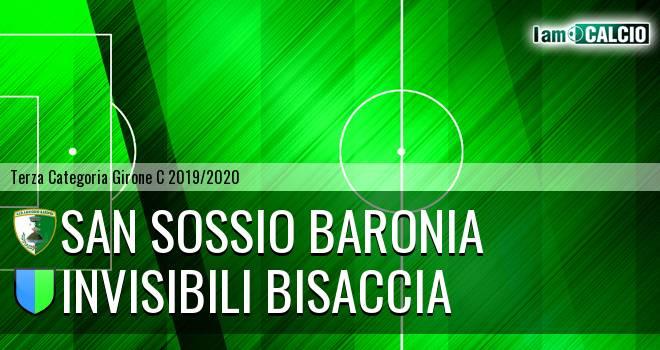San Sossio Baronia - Invisibili Bisaccia
