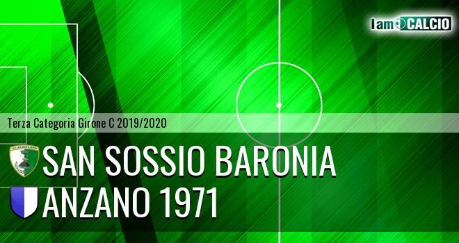 San Sossio Baronia - Anzano 1971