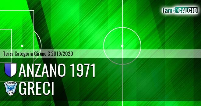 Anzano 1971 - Greci