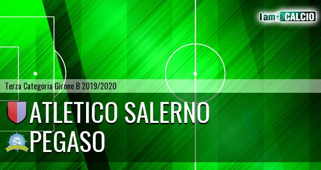 Atletico Salerno - Pegaso