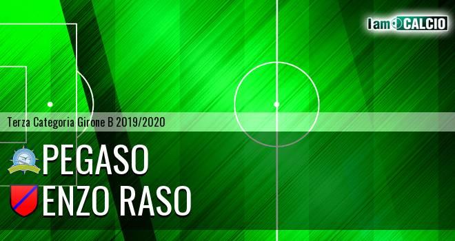 Pegaso - Enzo Raso