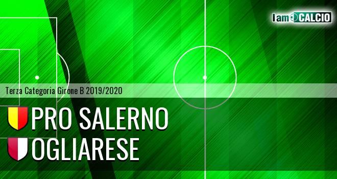 Pro Salerno - Ogliarese