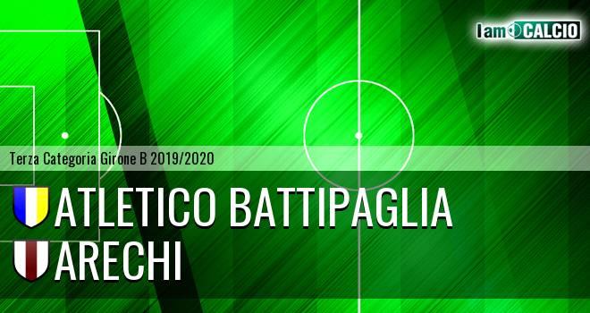 Atletico Battipaglia - Arechi
