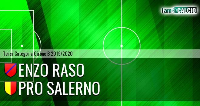 Enzo Raso - Pro Salerno