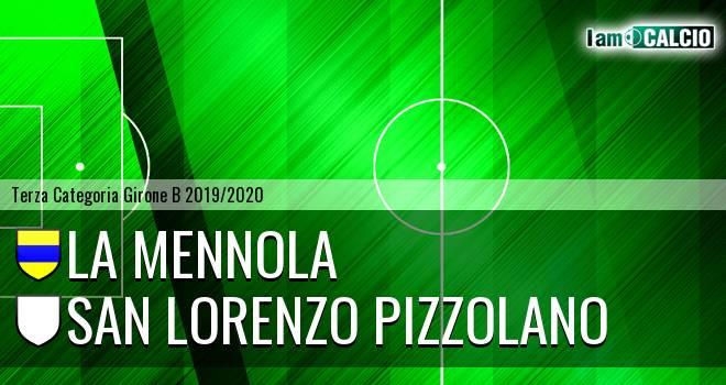 La Mennola - San Lorenzo Pizzolano