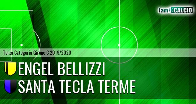 Engel Bellizzi - Santa Tecla Terme