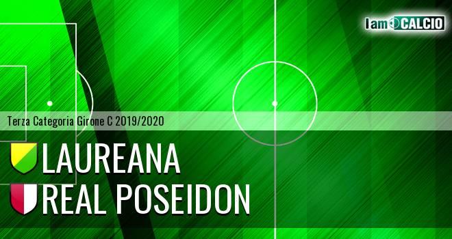 Laureana - Real Poseidon