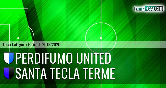Perdifumo United - Santa Tecla Terme