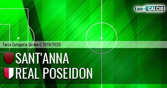 Sant'Anna - Real Poseidon
