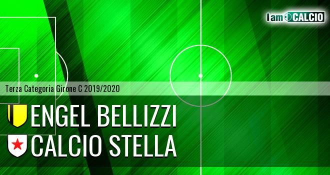 Engel Bellizzi - Calcio Stella