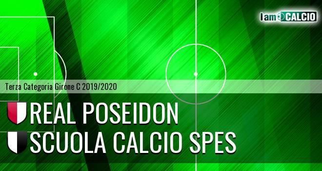Real Poseidon - Scuola Calcio Spes