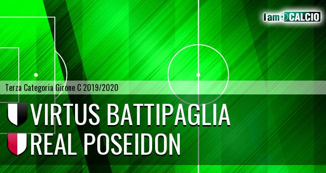 Virtus Battipaglia - Real Poseidon