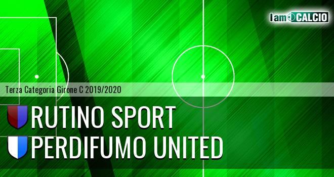 Rutino Sport - Perdifumo United