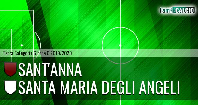Sant'Anna - Santa Maria degli angeli
