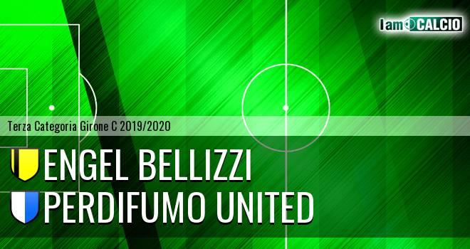 Engel Bellizzi - Perdifumo United