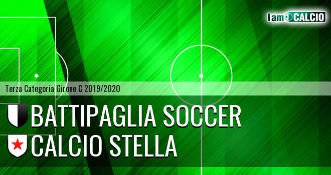 Battipaglia Soccer - Calcio Stella