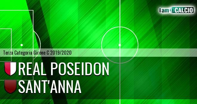 Real Poseidon - Sant'Anna