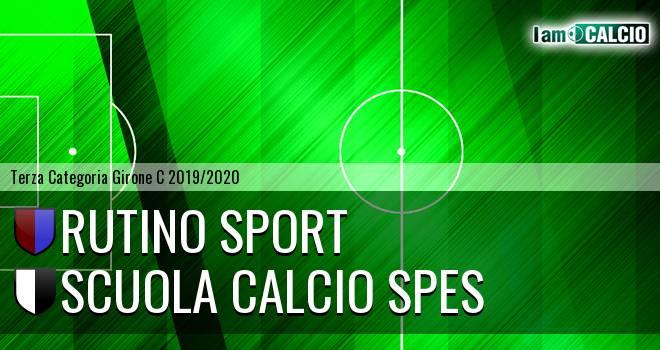 Rutino Sport - Scuola Calcio Spes