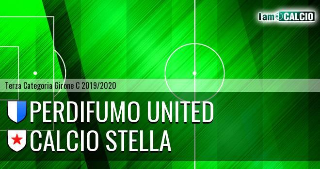 Perdifumo United - Calcio Stella