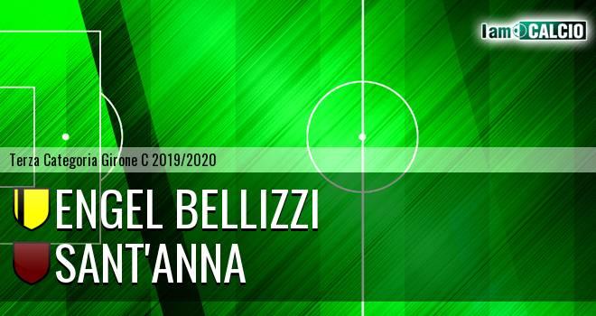 Engel Bellizzi - Sant'Anna