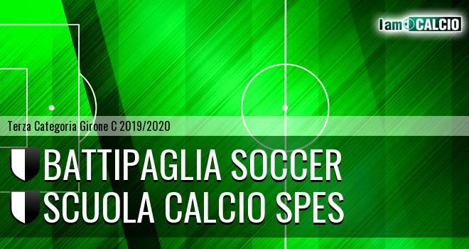 Battipaglia Soccer - Scuola Calcio Spes