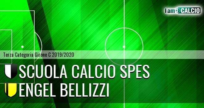 Scuola Calcio Spes - Engel Bellizzi