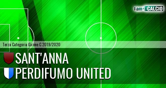 Sant'Anna - Perdifumo United