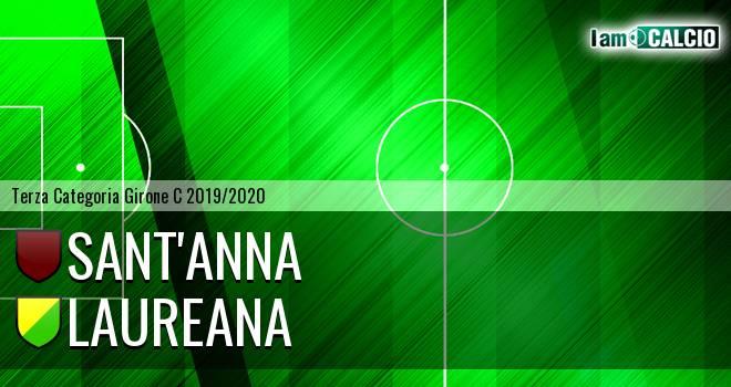 Sant'Anna - Laureana