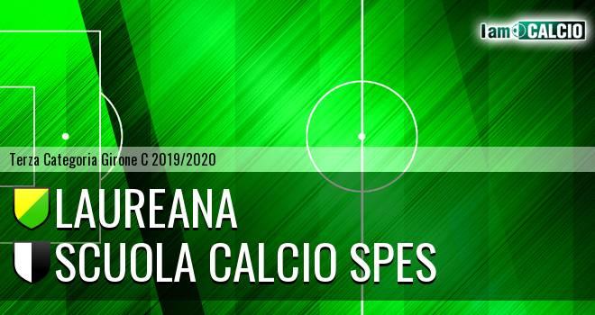 Laureana - Scuola Calcio Spes