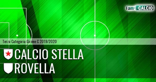 Calcio Stella - Rovella