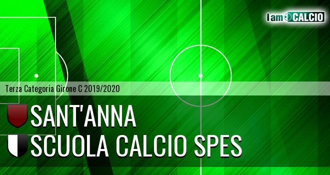 Sant'Anna - Scuola Calcio Spes