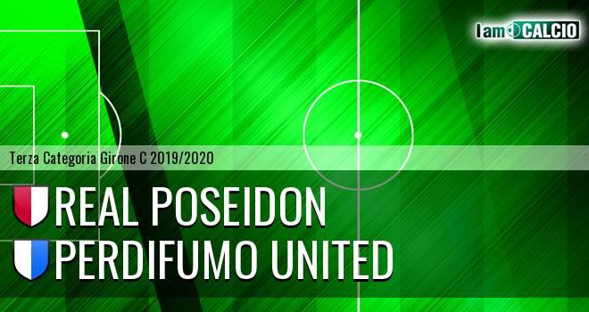 Real Poseidon - Perdifumo United
