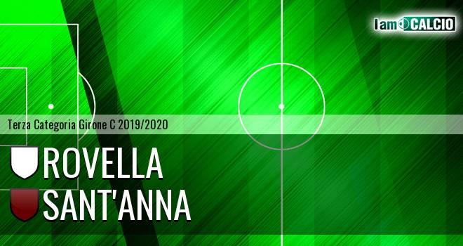 Rovella - Sant'Anna