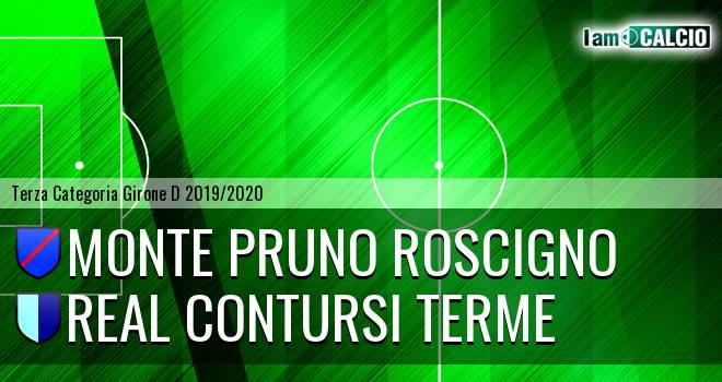 Monte Pruno Roscigno - Real Contursi Terme