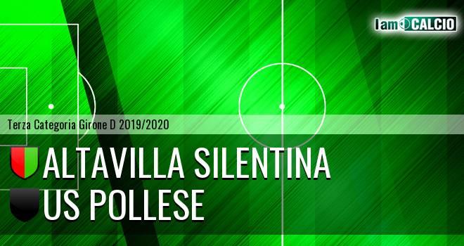Altavilla Silentina - Us Pollese