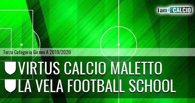 Virtus Calcio Maletto - La Vela Football School