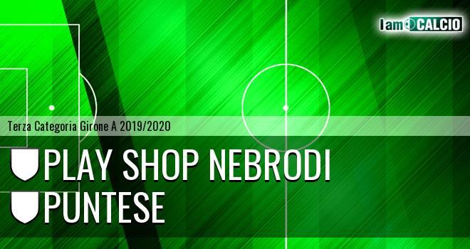 Play Shop Nebrodi - Puntese