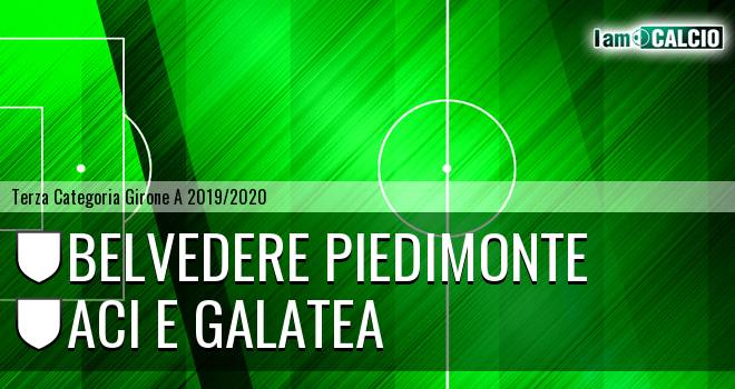 Belvedere Piedimonte - Aci e Galatea